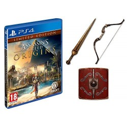 Assassins Creed Origins Limited Edition (PS4)
