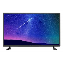 "Blaupunkt 32"" HD Ready LED TV with Freeview [Energy Class A]"