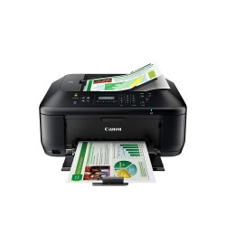 Canon PIXMA MX535 All-in-One Wi-Fi Printer