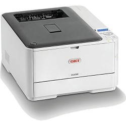 OKI 46553101 C332dn A4 Colour LED Laser Printer