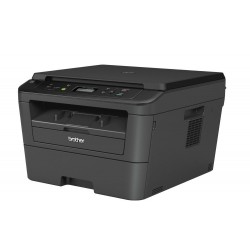 Brother DCP-L2520DW A4 Multifunction Mono Laser Printer