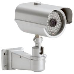 Friedland Response CA10 Heavy Duty Wired Colour CCTV Camera Kit