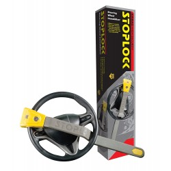 Stoplock HG 134-66 Steering Wheel Lock Airbag 4x4