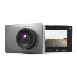 "YI 2.7"" Screen Full HD 1080P60 165 Wide Angle Dashboard Camera"
