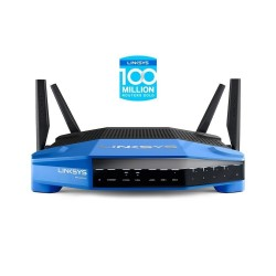 Linksys WRT1900ACS Dual Band AC1900 Gigabit Smart Wi-Fi Router