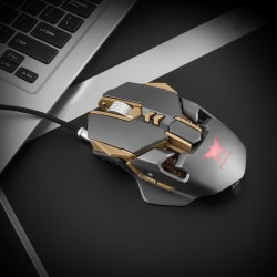 Aizbo® Gaming Mouse, USB Wired Gaming Mice