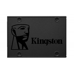 Kingston SSD A400 Solid State Drive 2.5 inch SATA 3 - 240 GB