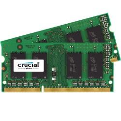 Crucial 16 GB (8 GB x 2) Memory Kit