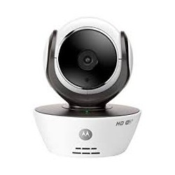 motorola WI-FI® video baby camera MBP85CONNECT