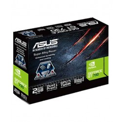 Asus VGA GT730-2GD5-BRK Graphics Card