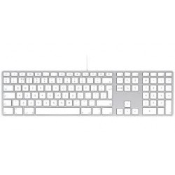 Apple Keyboard (MB110B/B)