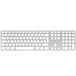 Apple Keyboard (MB110B/B)