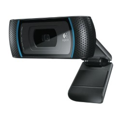 Logitech B910 USB HD Webcam