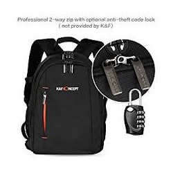 DSLR Backpack,K&F Concept® Multifunctional Camera Backpack 900D Nylon